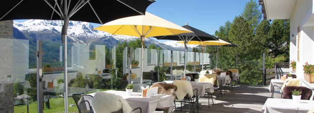 Stuvetta in St. Moritz