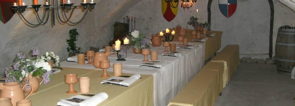 Restaurants in Laufenburg: Taverne zum Adler