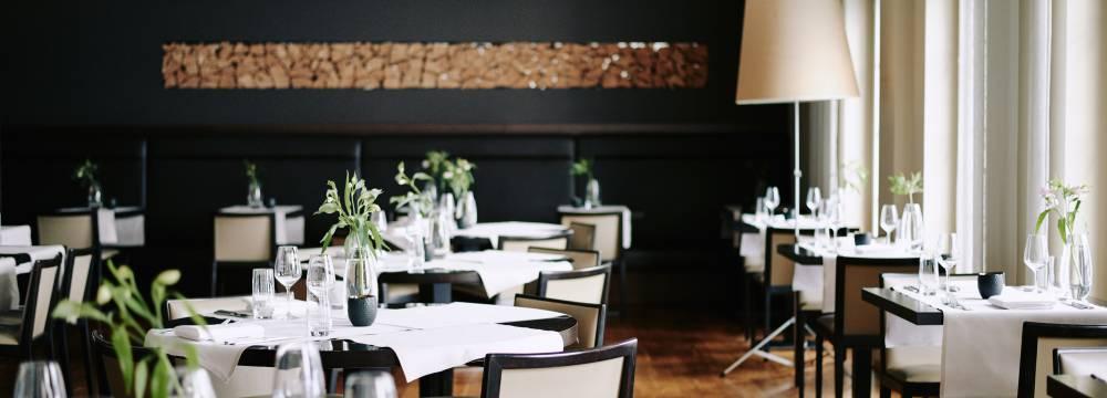 Restaurant The Cambrian in Adelboden