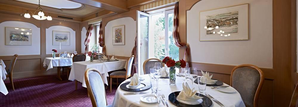 Gasthof zum goldenen Löwen in Langnau im Emmental