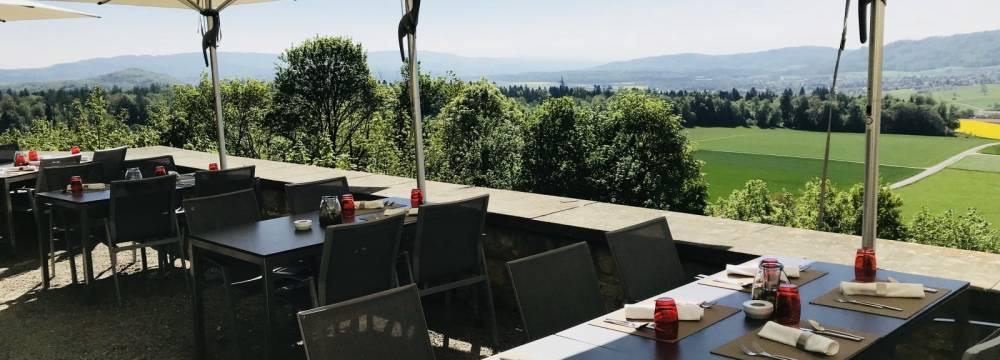 Restaurants in Habsburg: Schlossrestaurant Habsburg