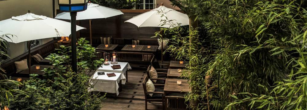 Tao s Gourmet Restaurant in Zürich