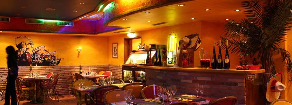Restaurants in Biel: El Rancho
