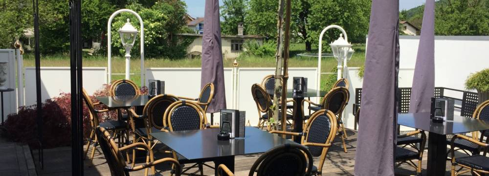 Restaurants in Hasle bei Burgdorf: Land-Cafe