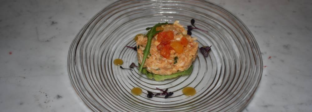 Restaurants in Bagnes: Restaurant Le Carrefour