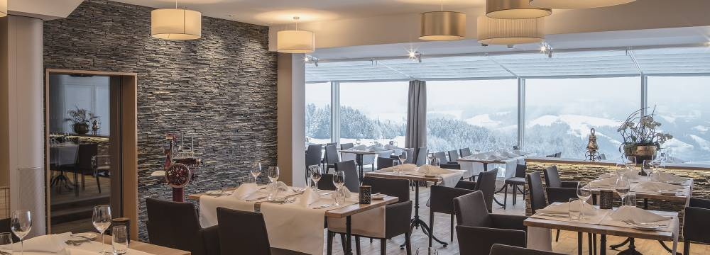 Restaurant Hotel Moosegg in Emmenmatt