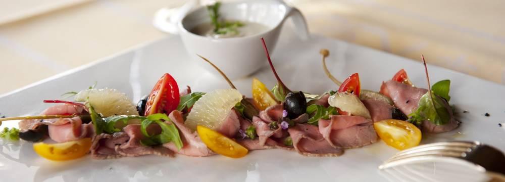 Restaurant Chesa Grischuna in Klosters