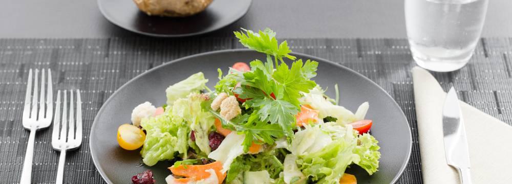 Restaurants in Biel: L'Entrecôte Bienne