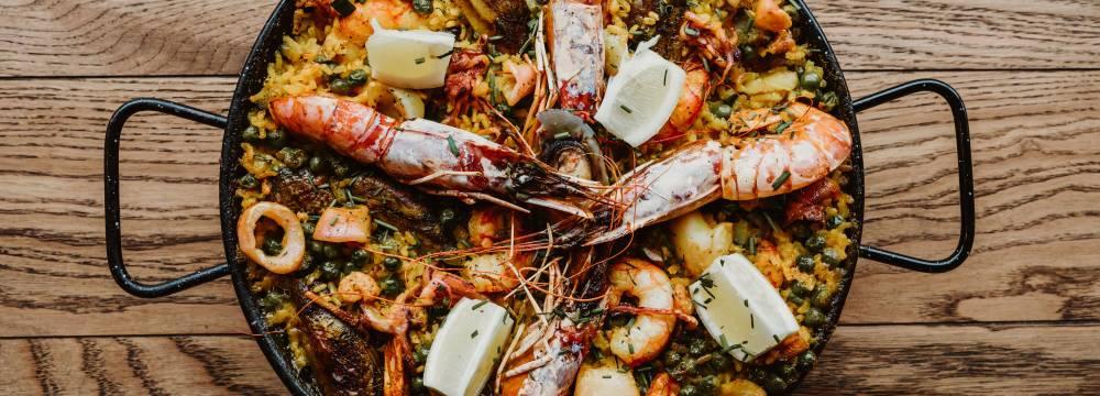 Restaurants in Sursee: Sarengo Tapas y Vino