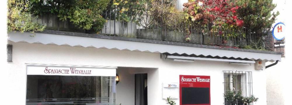 Restaurants in Richterswil: Restaurant Spanische Weinhalle Anata Migani