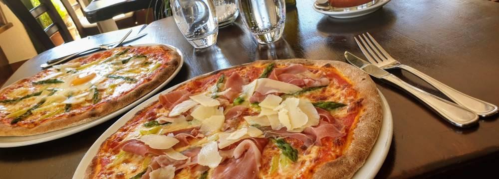 Restaurants in Ronco sopra Ascona: Ristorante Pizzeria del Centro