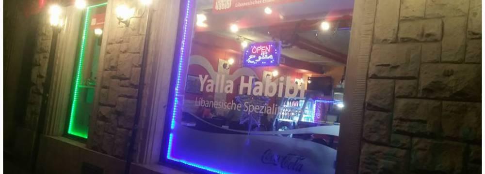 Yalla Habibi in Zürich