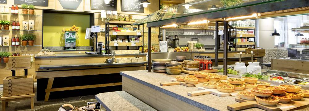 Restaurants in Lenzburg: Local