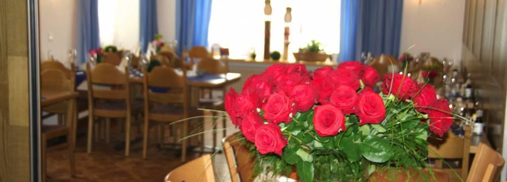 Restaurant Bahnhof in Bauma
