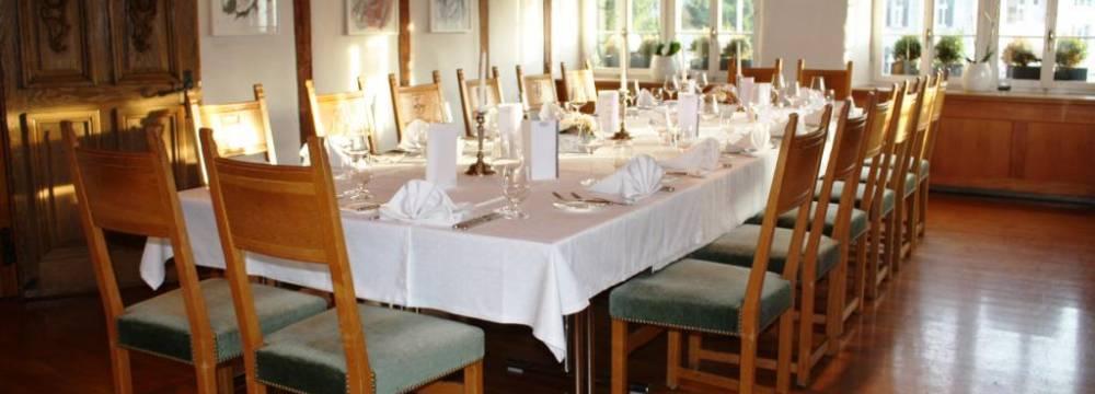 Restaurant zum Doktorhaus in Wallisellen