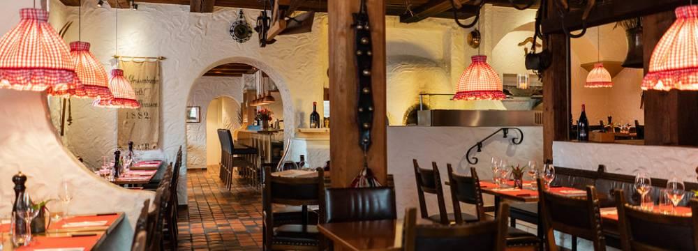 Restaurants in Sursee: Altstadt-Pizzeria Zur Muhle
