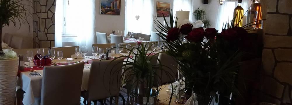 Hotel Restaurant Zum Sternen in Elsau