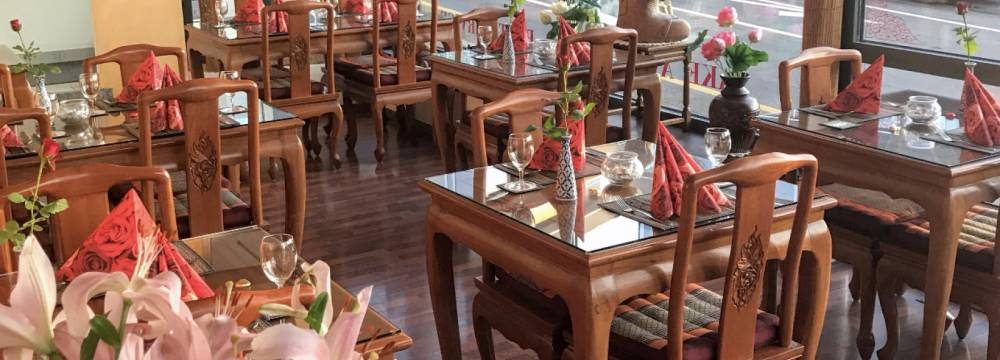 Ruan Siam in Baar
