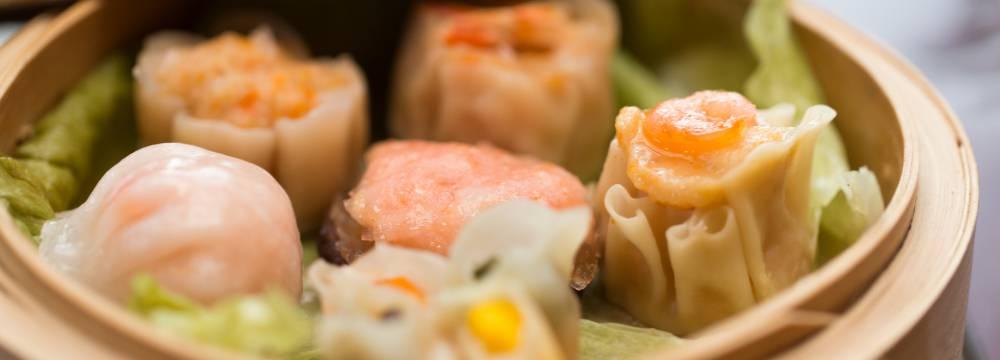 Restaurants in Hochdorf: China Restaurant Jialu
