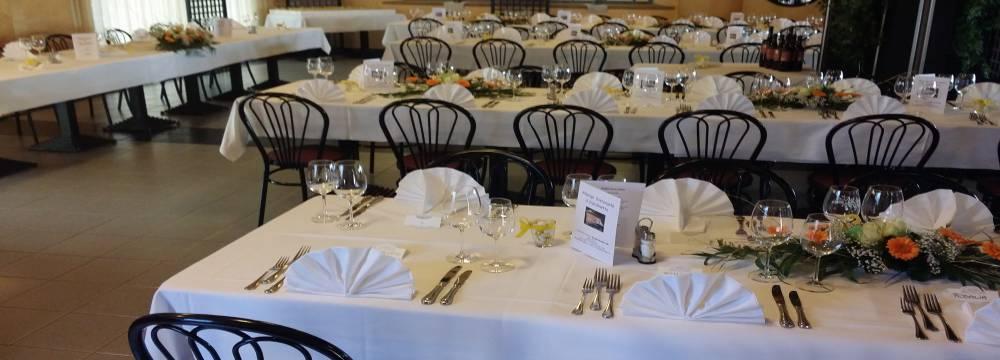 Restaurants in Biasca: Al Giardinetto