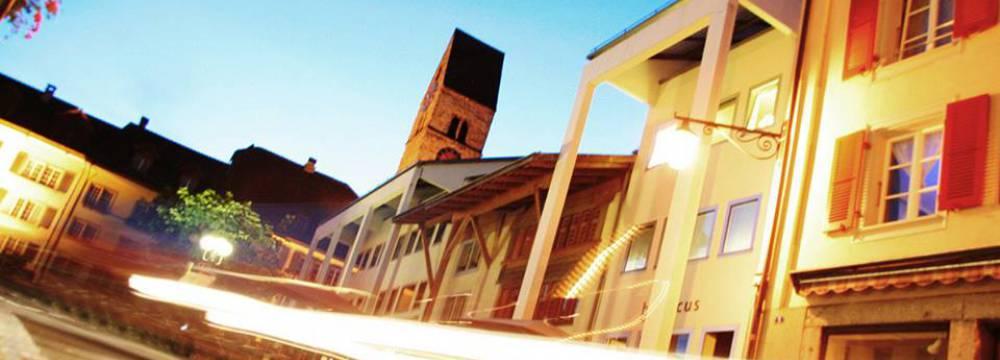 Restaurants in Interlaken: Benacus