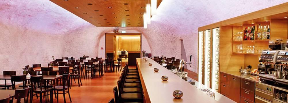 Restaurants in Lungern: Cantina Caverna
