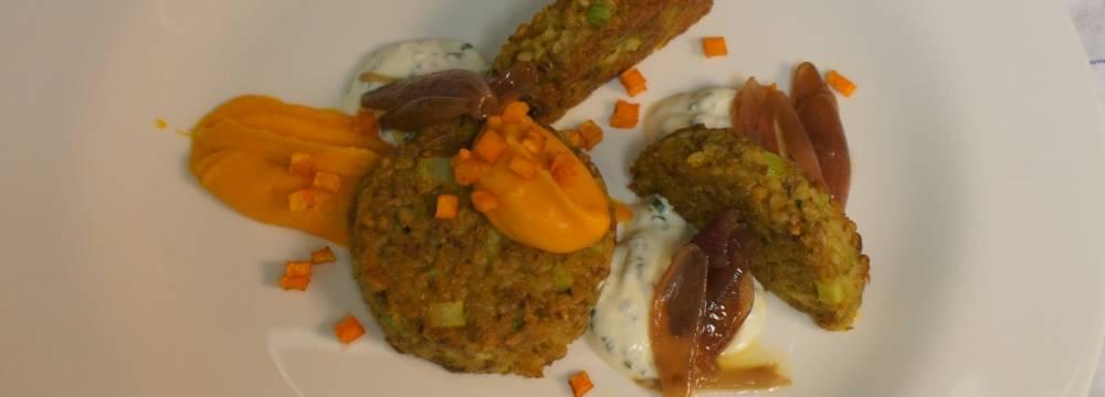Restaurants in Bever: Chesa Salis