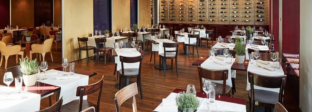Restaurants in Aarau: Restaurant EINSTEIN