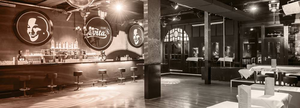 Evita Bar & Club in Wetzikon