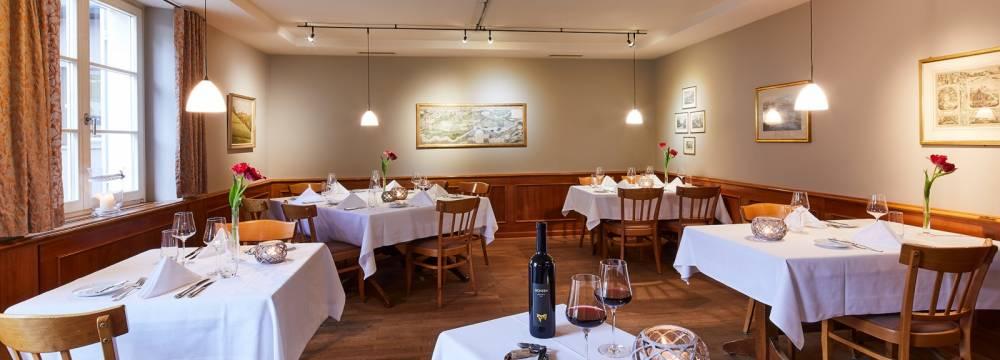 Restaurant Gasthof zum Ochsen in Arlesheim