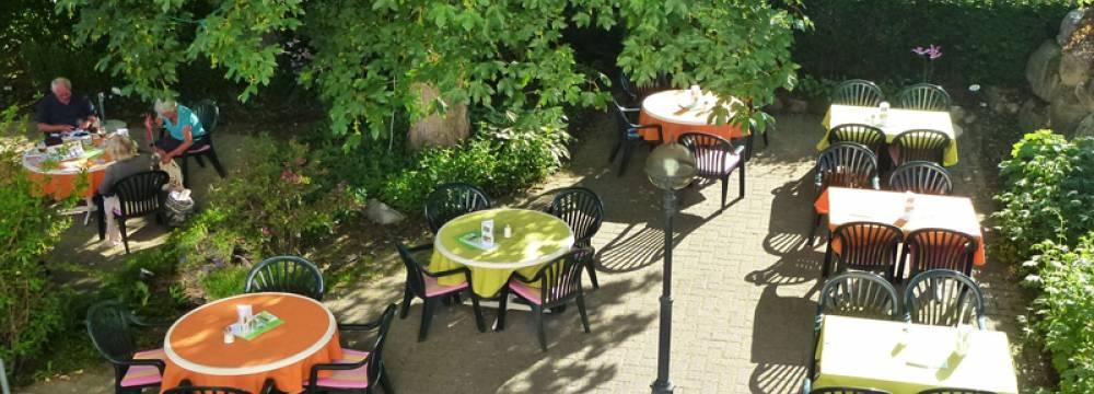 Restaurant Hotel Altana in Scuol