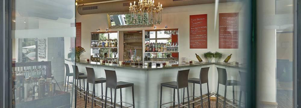 Restaurants in Spreitenbach: Restaurant Hotel Arte