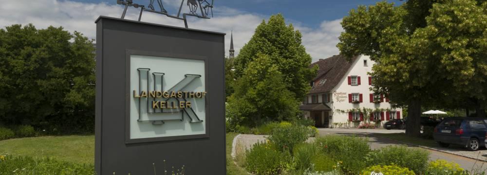 Landgasthof Keller in Überlingen Lippertsreute