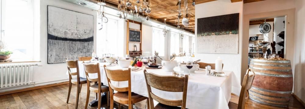 Restaurant loohof die wirtschaft in Oftringen