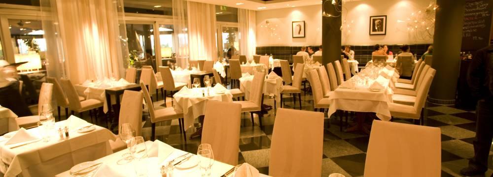 Restaurants in : Ristorante PUNTO - dauerhaft geschlossen