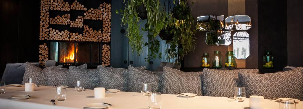 Restaurants in Wittenbach: Ristorante Segreto