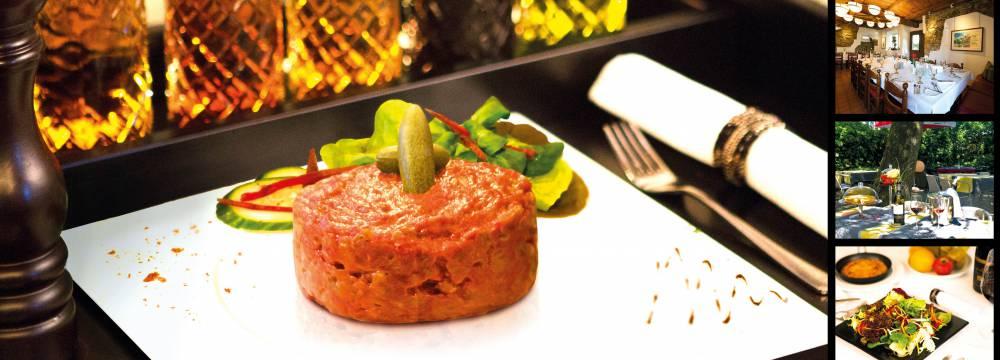 Restaurants in Mettmenstetten: Restaurant Spycher