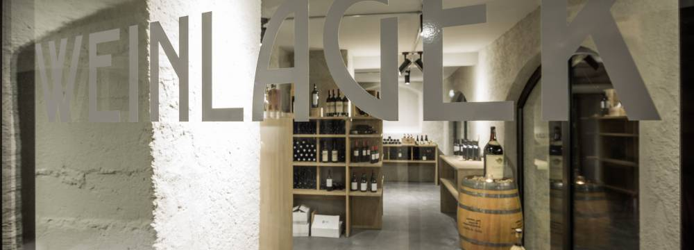 Restaurant Werk 1 in Gossau