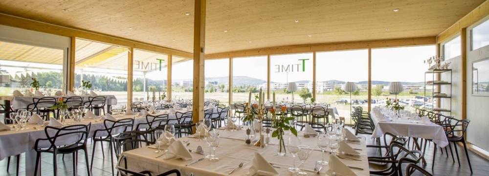 TTime Restaurant & Bar in Rheinfelden