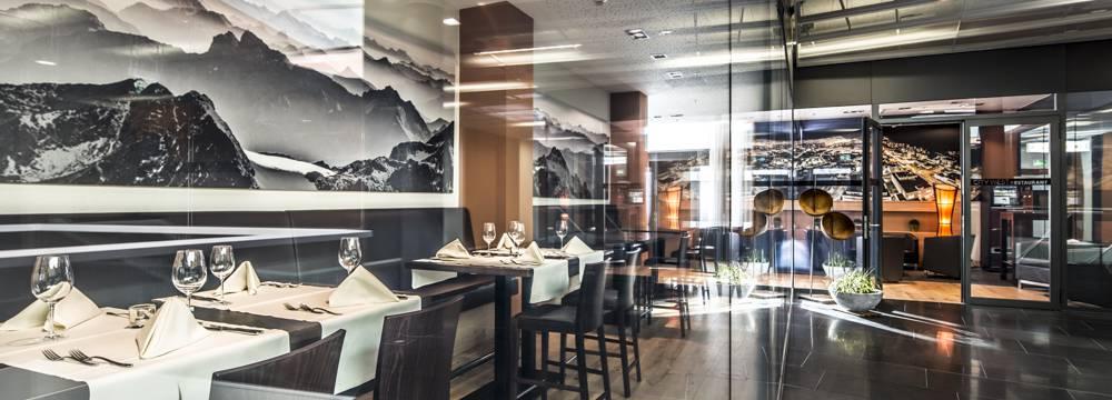City West Hotel & Restaurant in Chur