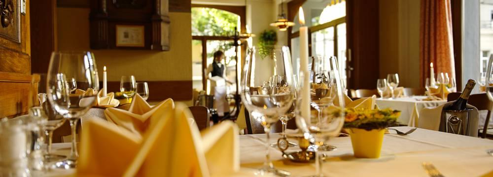 Brasserie Des Cheminots in Brig