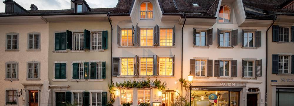Baseltor in Solothurn