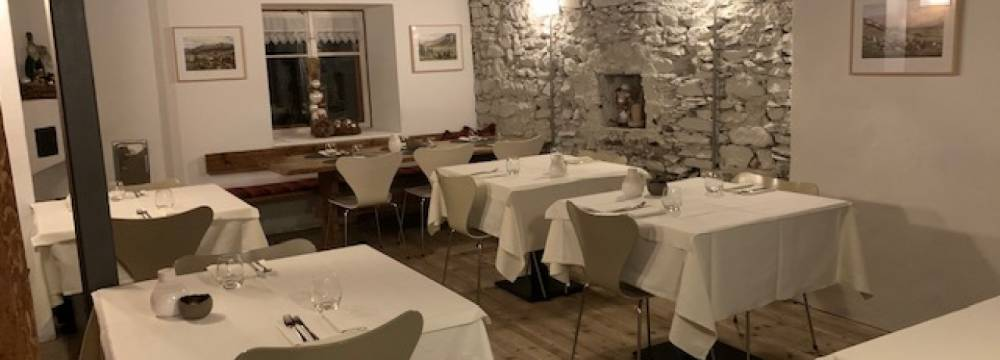 Restaurants in Flims: Restaurant Cavigilli