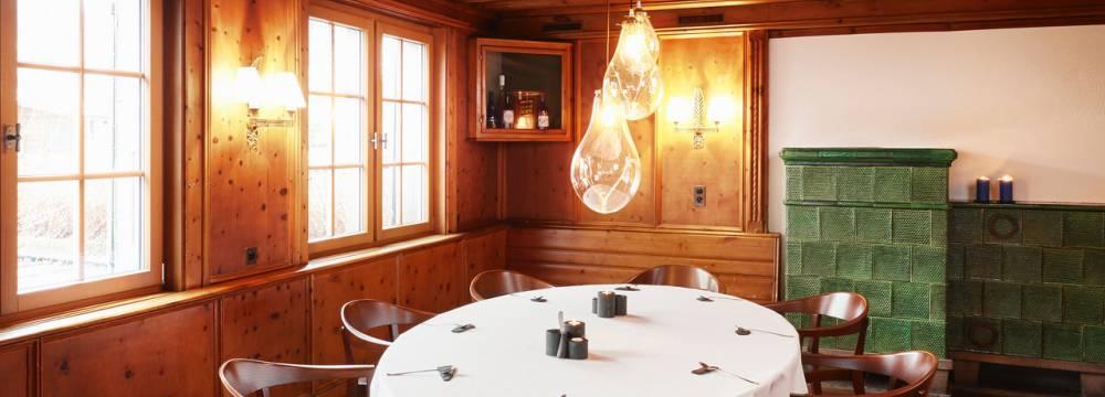 Die Rose - Gourmetrestauran in Rueschlikon