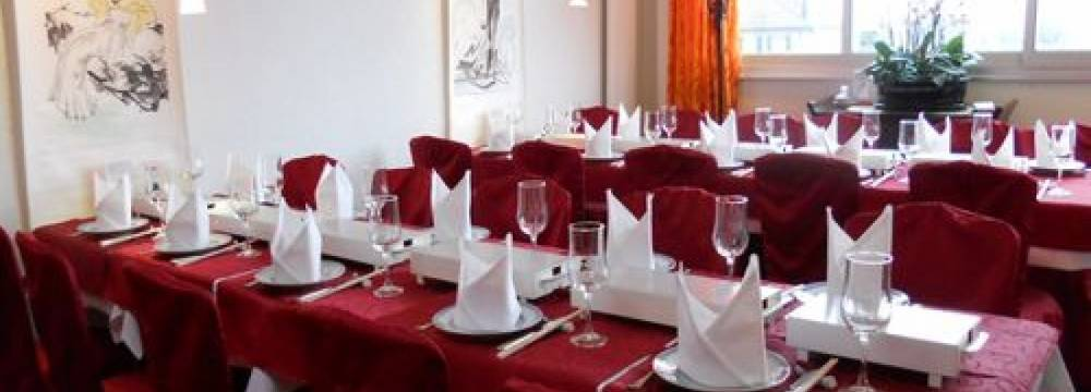 Restaurants in Thalwil: Kunming