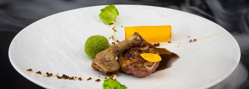 Leonto Restaurant (Hotel Grischa) in Davos-Platz