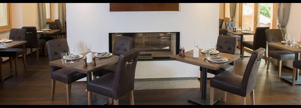 Restaurants in Campo: Locanda Fior di Campo