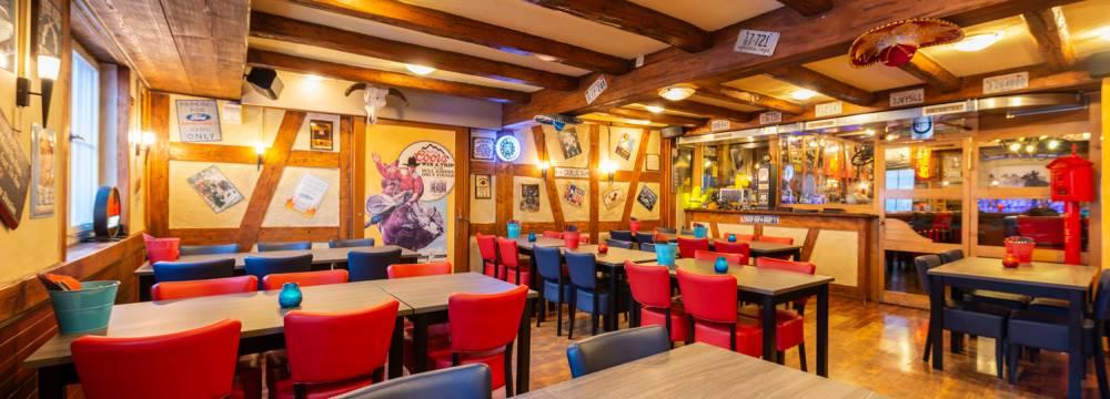 Restaurants in Staefa: Sunshine Hill
