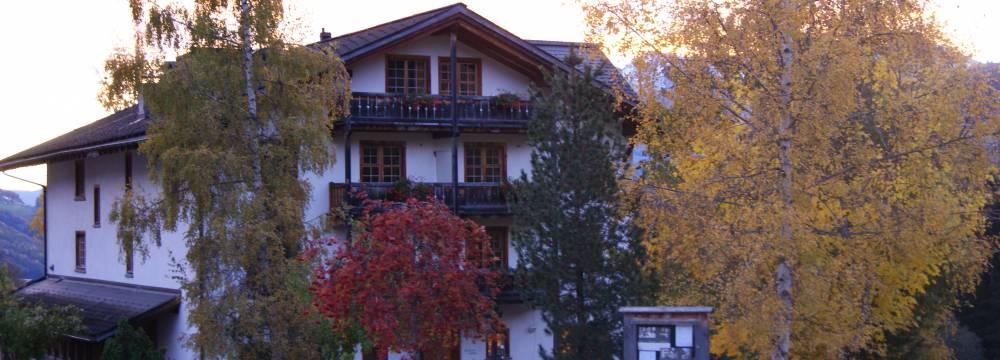 Restaurants in Waltensburg: Ucliva