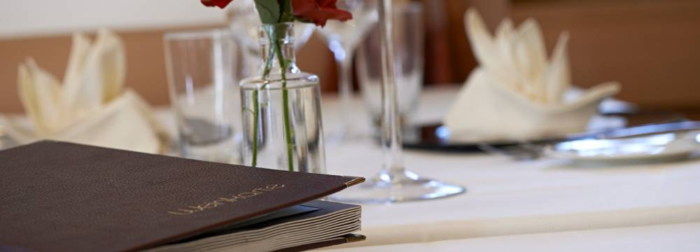 Restaurant zum Goldenen Lowen in Langnau im Emmental